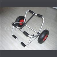 kayak trolley / canoe cart