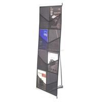 literature rack/literature stand/brochure stand/brochure holder/display stand/display/book shelf