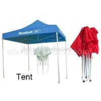 tent/pop up tent/pop tent/foldable tent/advertising tent/advertising/display