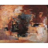 Abstract oil painting-AC02