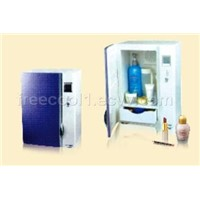 FREECOOL , CosmeticFridge,Cosmetic Storer,Cosmetic Container, Cosmetic