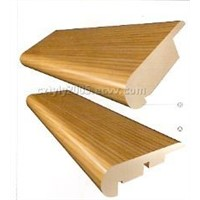accessory of laminate flooring---stair-nose