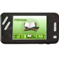 Color Screen Digital Holy Quran Player