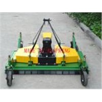 Mower for 100HP tractor