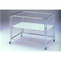 foldable on-sale cart