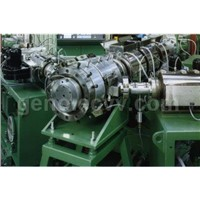 Super Noiseless Drainage Pipe Extrusion line