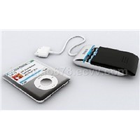 Portable Charger for all Ipod