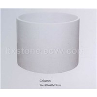 Microlite Stone - Column