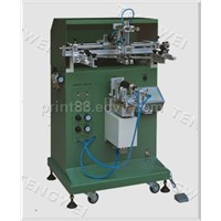 S-400S cylinder screen printer