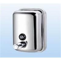 lift type stainless steel soap dispenser