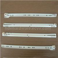 Drawer slide FGV type