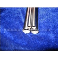 Polished Seamless Steel Pipe