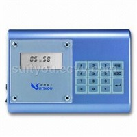 RFID toll collector ST-5511