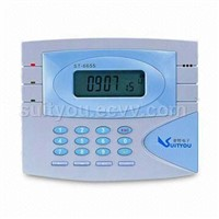 digital time attendance ST-6655