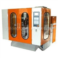 PE / PP / PVC / PA Injection Blowing Machine