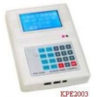 Time attendance&access control
