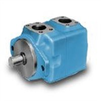 Replacement VICKERS 25M-50M motor