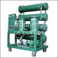 BZ Transformer Oil Regenerator Series
