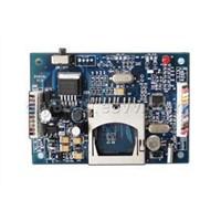 Mini Motion Detect DVR-Module