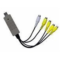 4CH USB Video Creator(Video convertor for PC by USB DVR))