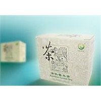 Bamboo Health Tea