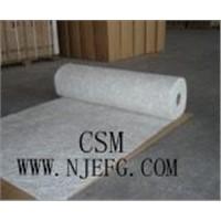 fibergalss chopped strand mat
