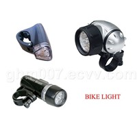 Bike Light, Bicycle Light
