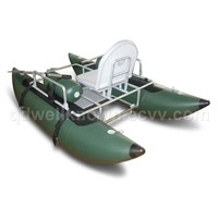 Inflatable Fishing Boat (WK-F244)