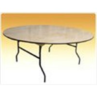 event folding table