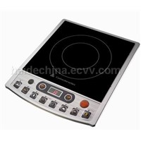 Inductiion cooktop