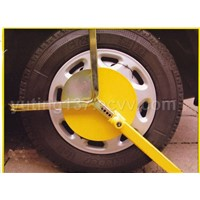 Wheel clamp NWL 06