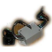 Bare DMX512 RGB PWM Led Controller 6A per channel