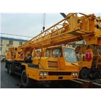 2.supply used Japanese crawler cranes, crawler cranes