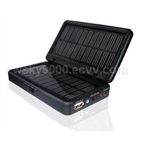 Solar Call Chargers