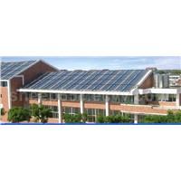 solar energy life system