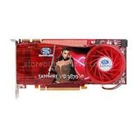 Sapphire Radeon HD 3870 Video Card