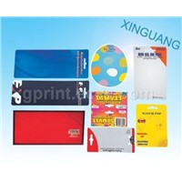 Blister, Industry Packaging Products, Paper Bags/Boxes, Display Box, Advertising Playing Cards.
