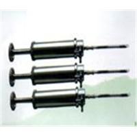 Multi-gas Sampler