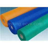 Fiberglass netting