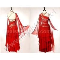 Dance Sport-Standard Ballroom Dance Dress