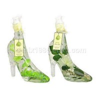Mx Cs Green Tea Shoe Hand Soaps