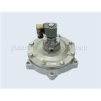 Pulse Valve (diaphragm valve)