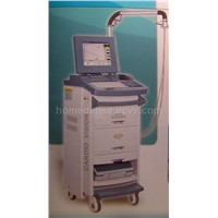 Arteriosclerosis sift and inspect instrument