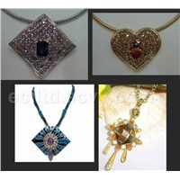 Fashion jewelry(pendants)