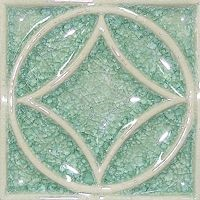 crystal glass GEO-005