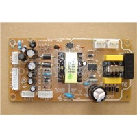 F8 DVD power board