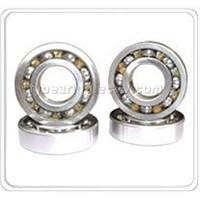 Motor Round Wheel Bearing