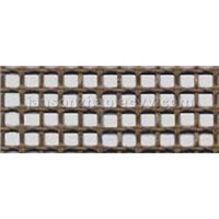 PTFE fiberglass mesh liner