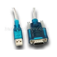 USB to RS232 Interface Converter