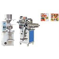BM-A388/B388/C388 Powder/Granule Packaging Machine